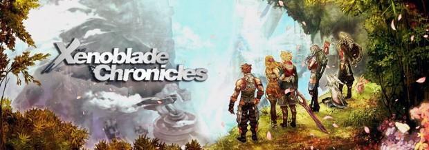 Xenoblade Chronicles Banner1