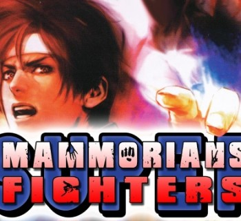 mammorians fighter