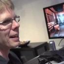 John Carmack VR Oculus