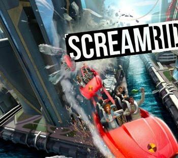 ScreamRide Banner 1