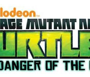 Teenage Mutant Ninja Turtles Danger of the Ooze Banner01