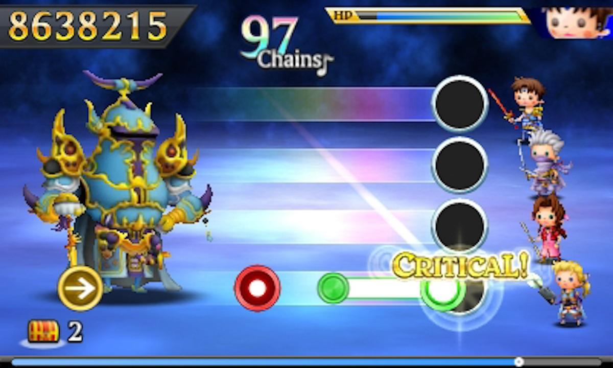 Theatrhythm Final Fantasy_02