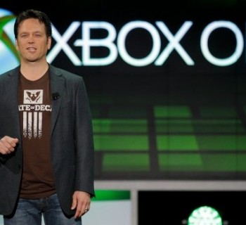 phil-spencer-xbox-one-reveal