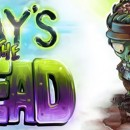 rays-the-dead