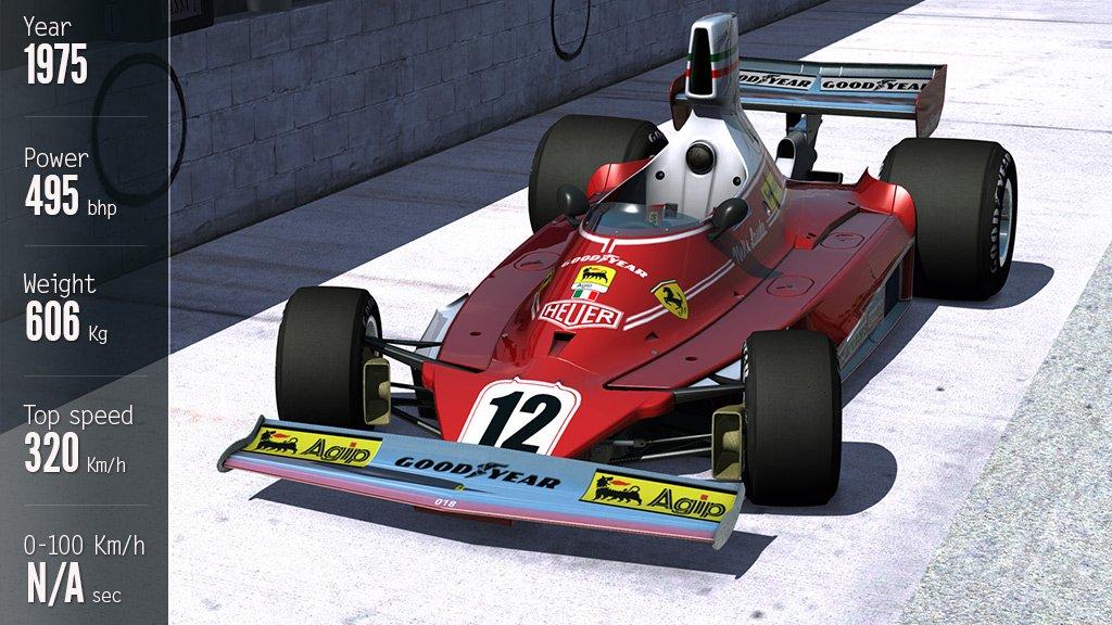 Assetto Corsa 1