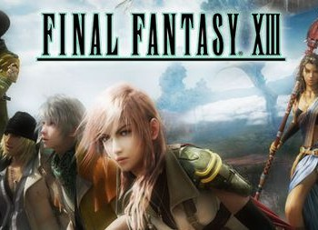 Final Fantasy 13 Banner 05