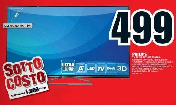 Mediawolrd TV 4K