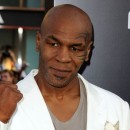 Mike Tyson b