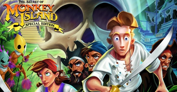 Monkey-Island-SE-Wallpaper
