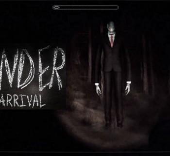 Slender The Arrival banner 02