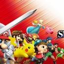 Super Smash Bros 3DS Banner 002