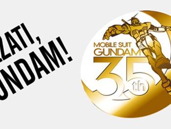 gundam-35-anni