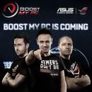 Boost My PC edizione italiana cover