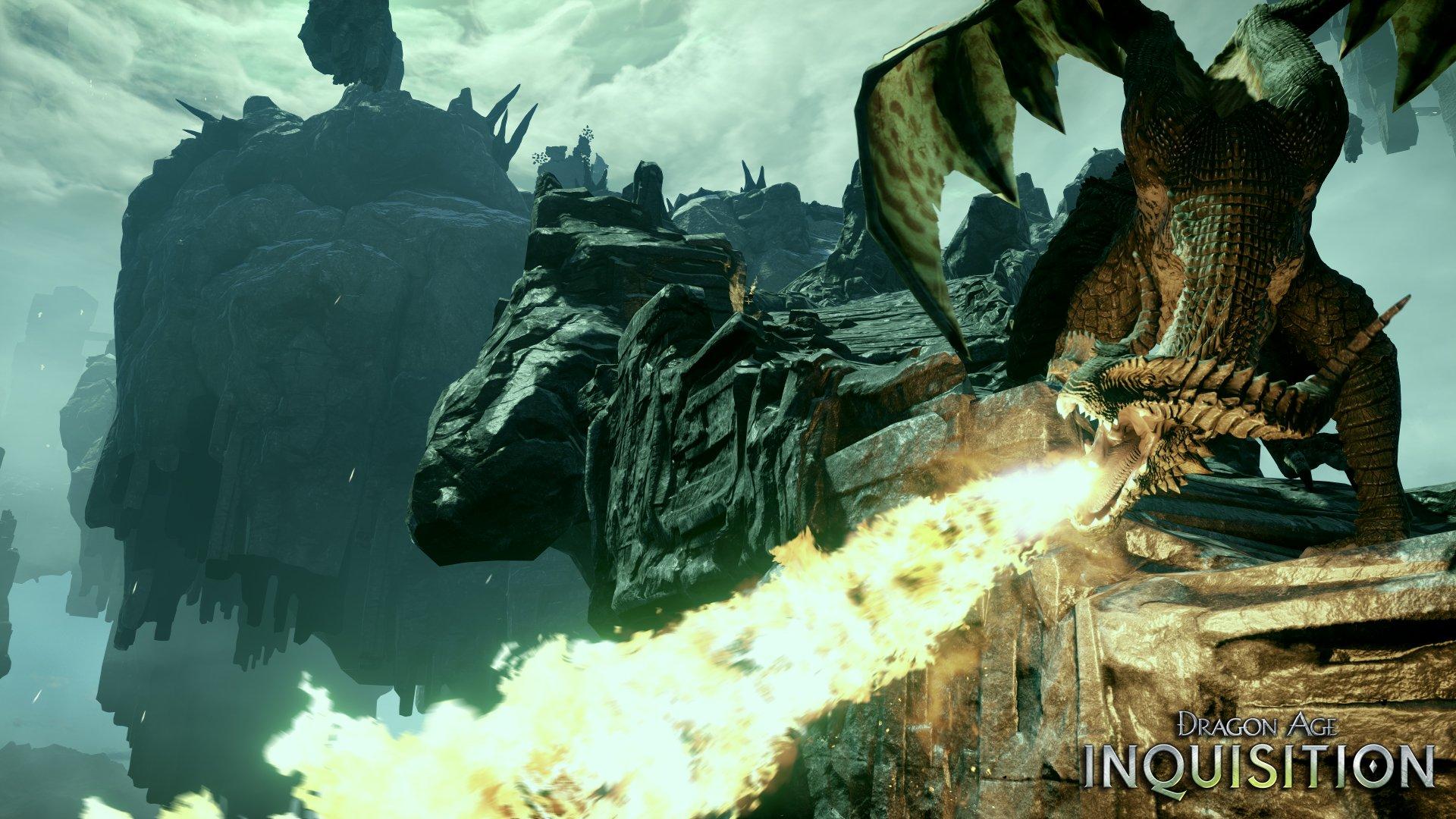 Dragon Age Inquisition 5