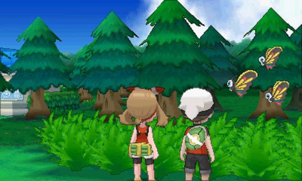 Pokémon Rubino Omega_Zaffiro Alpha_02