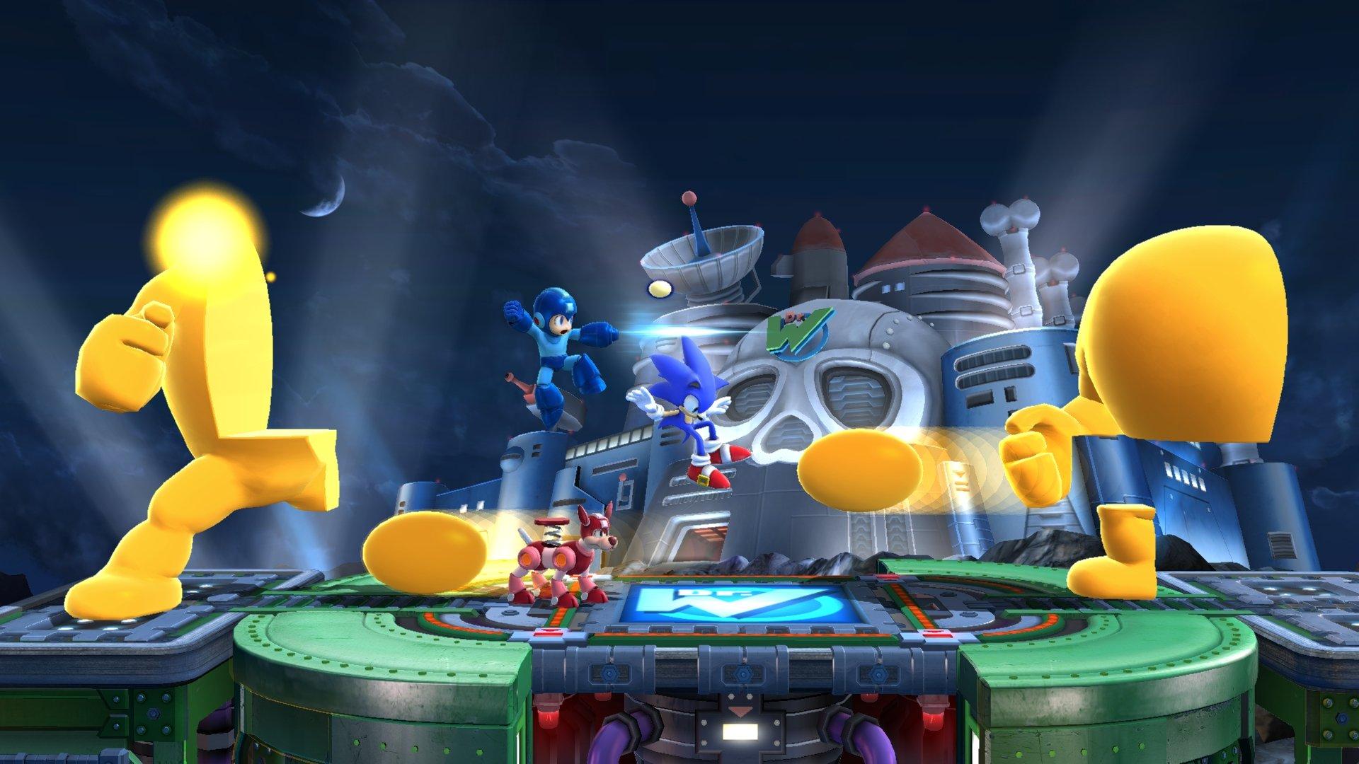 Super Smash Bros Wii U_04