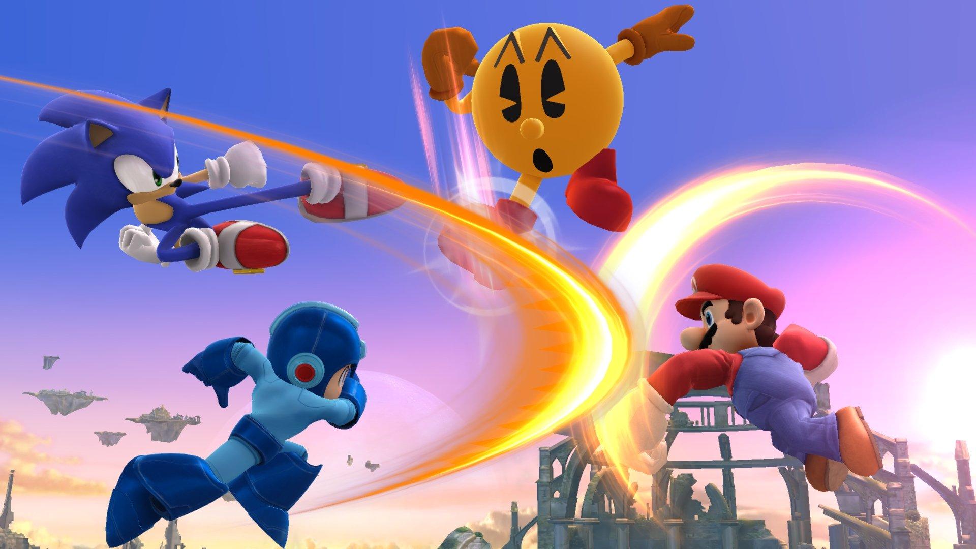 Super Smash Bros Wii U_07