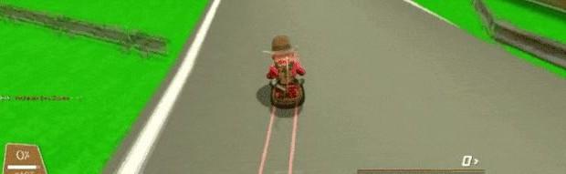 TF2 Mario Kart