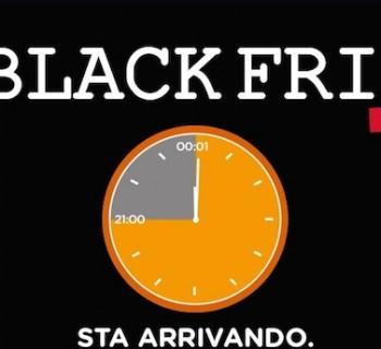 Unieuro Back Friday