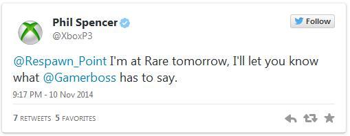 phil-spencer-tweet-rare