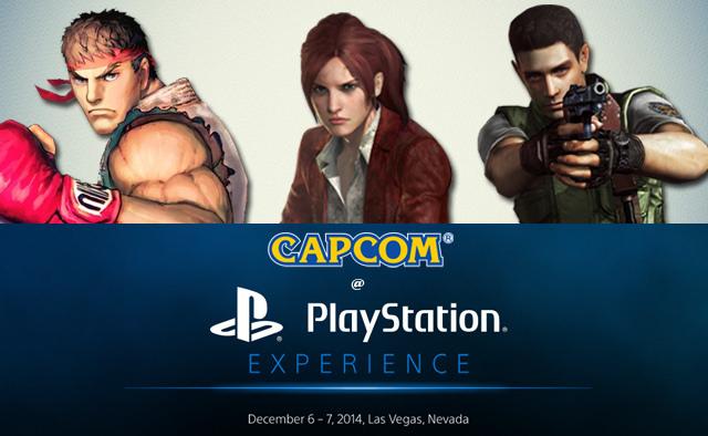Capcom PE 01