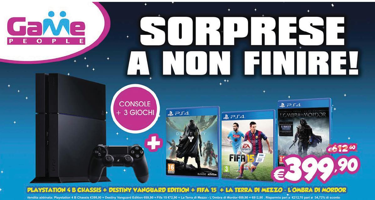 GamePeople offerta 01