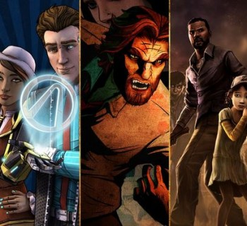 Telltale Game Collection banner 01