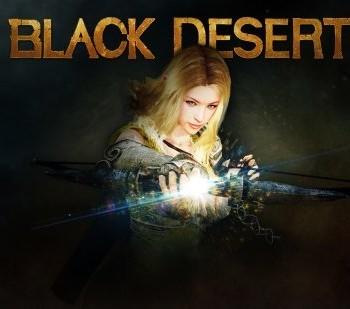 black desert banner