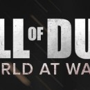 Call of Dury World at War Banner