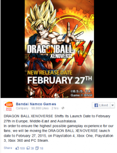 Dragon Ball- Xenoverse Delayed In Europe, Middle-East and Australia - DualShockers 2015-01-09 18-08-57