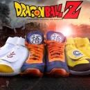 Dragon Ball Z scarpe