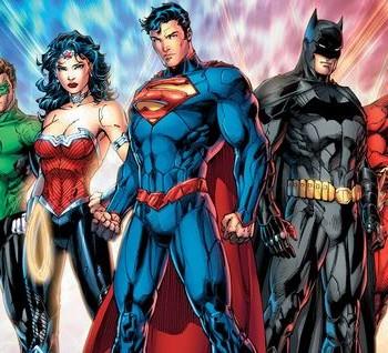 Justice League gioco 01