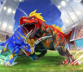N3DS_FossilFightersFrontier_Illustration02