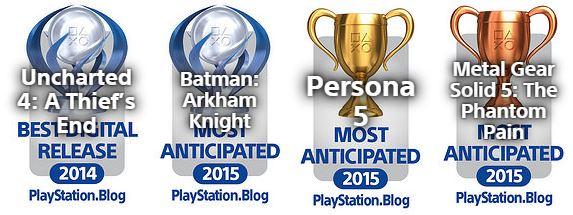 PSBlog 2015 win