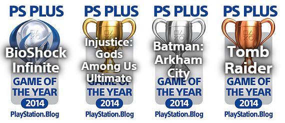 PSBlog psplus win