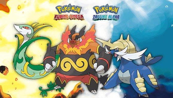 Pokémon RO ZA 010