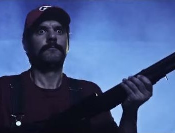 Super Mario Taken