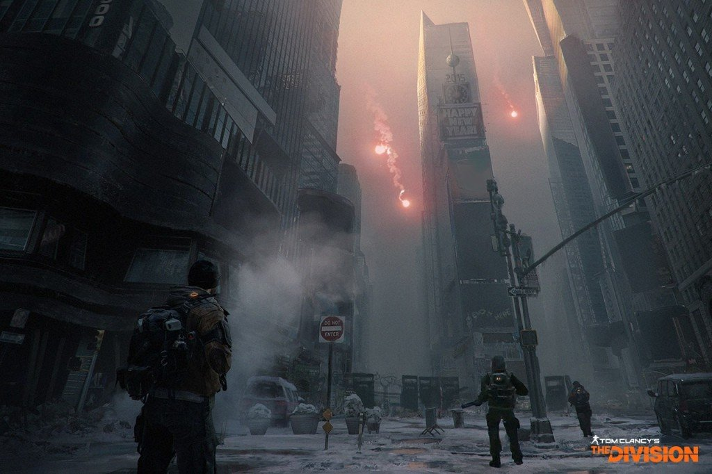 The Division 03-01
