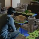 Microsoft Hololens Gametime