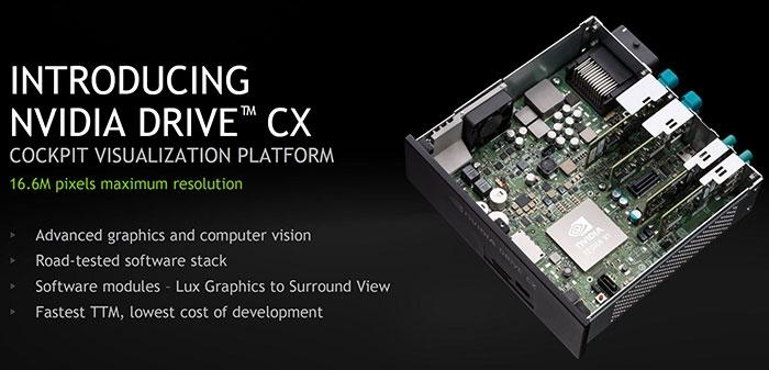 nVidia CX 01