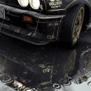 project CARS_Weather-pioggia