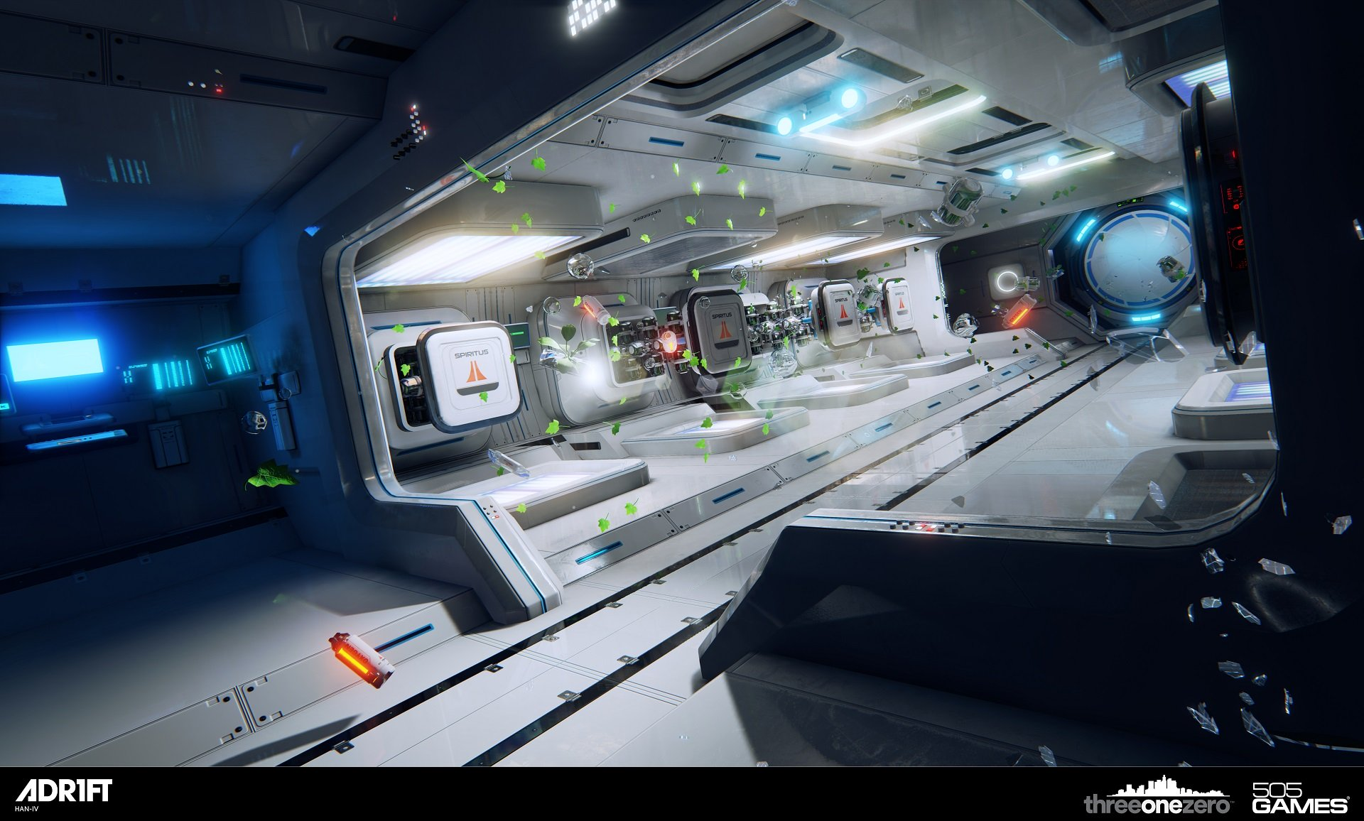 ADR1FT Screenshot 05