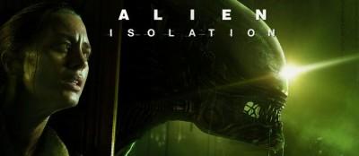 Alien Isolation Banner