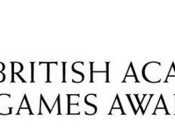British Accademy Games Award 2015 banner