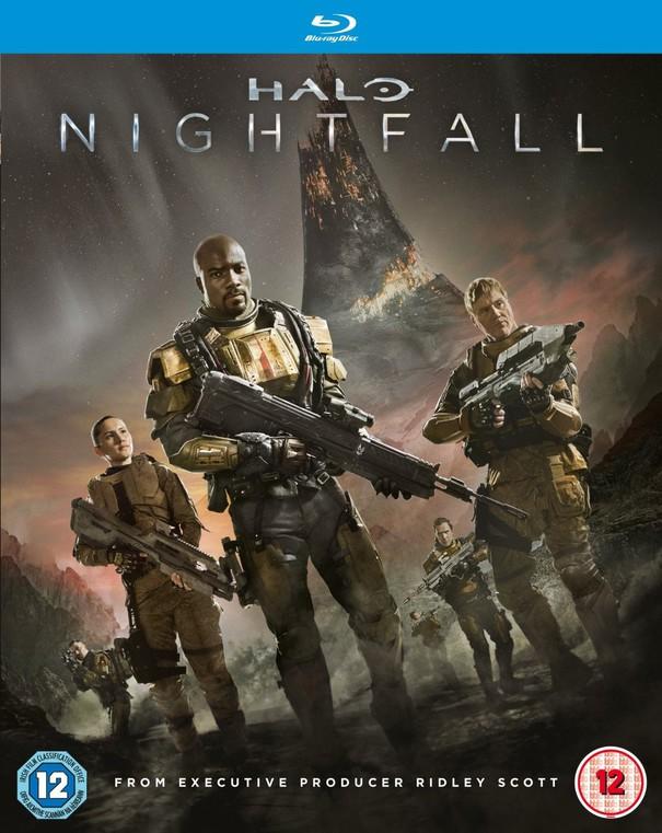 Halo Nightfall blu-ray 01