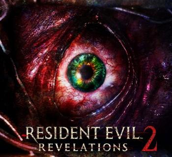 RE revelations 2 ep1