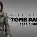 Rise of the Tomb Raider gear guide cover