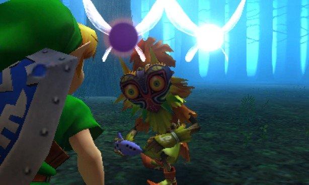 Zelda Majora's Mask 01