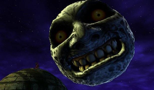 Zelda Majora's Mask 02