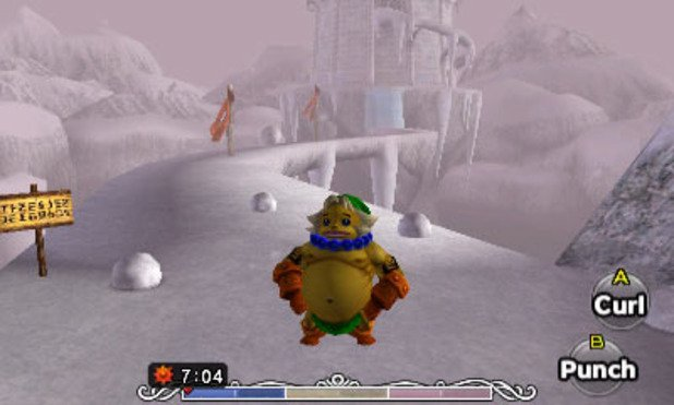 Zelda Majora's Mask 03